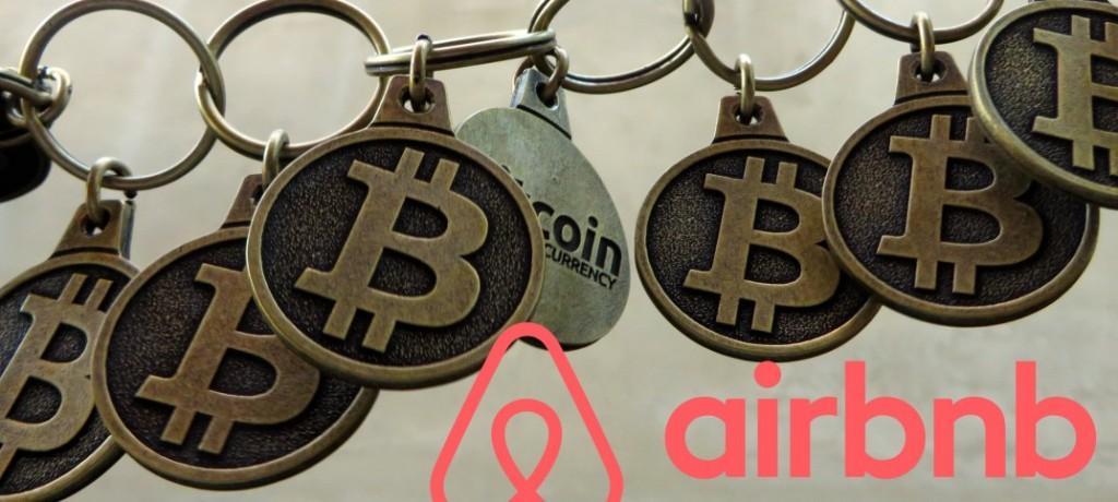 airbnb-blockchain