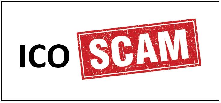 ico scam