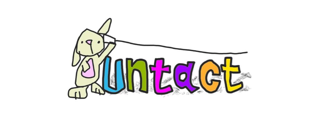 untact